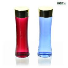 150ml elegante Haustierflasche für Toner