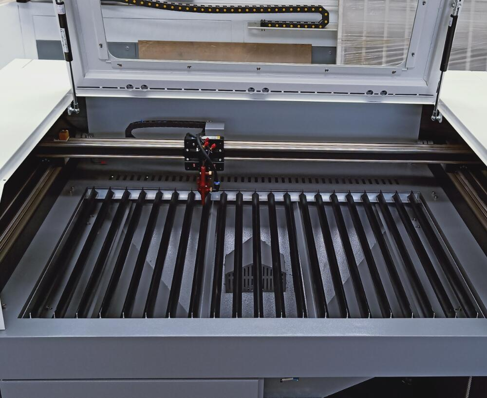 small cnc laser machine