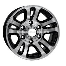 4*4 SUV alloy wheel rim