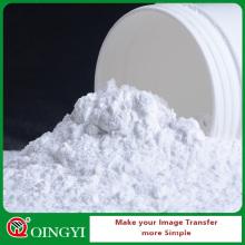 Qingyi custom high quality PES hot melt powder for heat transfer