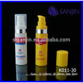 2014 New product 30ml airless bottle