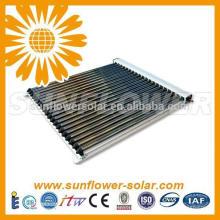 Radiateur solaire à air comprimé avec SOLAR KEYMARK & SRCC