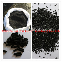 manufacturer coconut shell charcoal activated carbon for gold adsorption