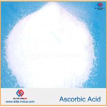 Vitamina Cristalina Monoclinica Branca C