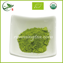 2016 saludables alimentos orgánicos Matcha Tee Power