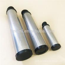 Alternative zum Luftkompressor Luftfilterpatrone HFII-28 Präzisionsluftfiltereinsatz