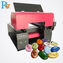 small format high efficiency edible cake printer