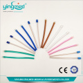 Desechables Saliva Eyector Dental