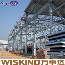 Customized Steel Structure Building/Steel Structure
