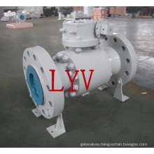 Stainless Steel Float Ball Valve with Good Quality and Good Price Made by Professional Factory