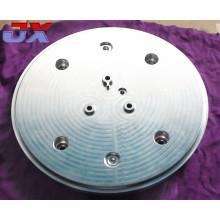 CNC Machining Parts Wire Cut EDM Parts and Rapid Prototypes