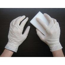 Luva de exame de látex em pó descartável - 5901