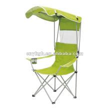 Cadeira de sombreamento rápida para acampamento VEC-3006