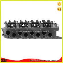 Для Mitsubishi Pajero Md185926 Md109736 Комплект головок цилиндров 4D56 в сборе