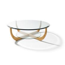 Venta al por mayor transparente / vitral, vidrio para café / mesa de comedor