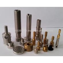 Parte de mecanizado de torno CNC & CAM