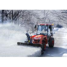 Souffleuse à neige pour tracteur CX160