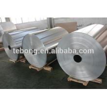 8011 1235 O Industry material Bulk Aluminium Foil /food/cable aluminum foil roll price