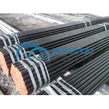 Line Pipe ASTM A106 Tuyau en acier laminé à chaud