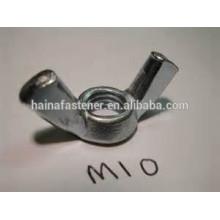 DIN 315 carbon steel wing nut m6-m20