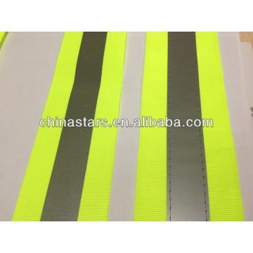 EN471 reflektierendes Gurtband für Taschen