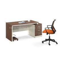 Mesa de informática popular moderna da mesa de computador (HF-DA014)