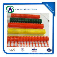 PE Orange Color Safety Fence (ADS-SF-10)