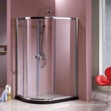 Cabine de douche trempée Quadrant Safety (HR-2492Q)