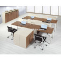 Hot sale office workstation for 4 people 03