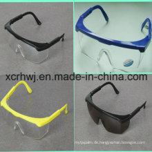 Hochwertige Sicherheitsbrillen mit Polycarbonat-Linse, Sicherheits-Schutzbrillen Lieferanten, PC-Objektiv-Sicherheits-Brillen-Lieferanten, Sicherheits-Schauspiele, Sicherheits-Schutzbrillen-Fabrik