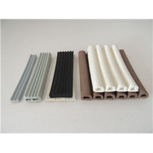 Manufacturer Supply EPDM Door Weather Strip