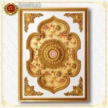 Plafonnier artistique antique Banruo pour le marché américain (BR1216-F-096)