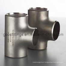 Stainless Steel Pipe Fittings ,Tee PED 3.1 Equal