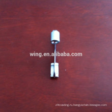 Custom made die casting metal decorations for furniture OEM and ODM service