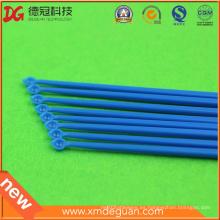 Scoop para inyección de laboratorio plástico de medición en polvo Micro