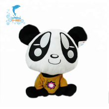 Animal de peluche adorable panda de peluche