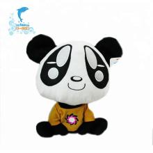Мягкая плюшевая игрушка панда
