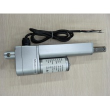 8 inch mini electric actuator with low cost