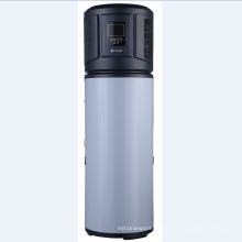 Hohes Haus der Leistungsfähigkeits-3kW benutzte alle in einer Entwurfs-Luft, um Konverter-Wärmepumpe zu wässern
