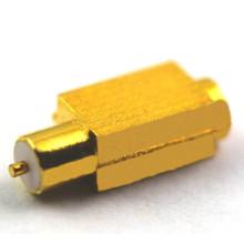 Hochwertiger HF-Koaxialstecker vom Typ MMCX