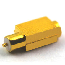 High quality MMCX type RF coaxial connector from professional factory