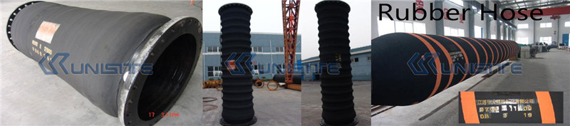 rubber high pressure hoses