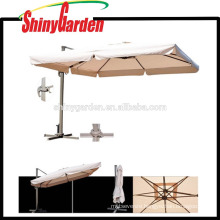 Roman Outdoor Commercial Umbrella