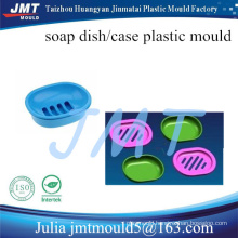 high designed soap dish plastic injection mould tooling