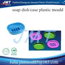 высокий дизайн мыло блюдо пластиковые инъекций формы инструмента