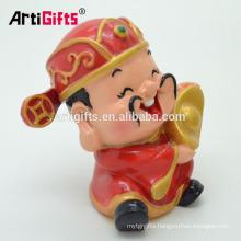 Promotional gift ideas plastic artoon novelty toy