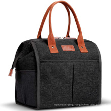 Latest Product Cheap Price Big Size Durable Recyclable Zip Insulated Cooler Bag