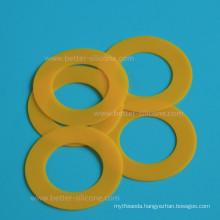 Customized Silicone Rubber Cylinder Washer