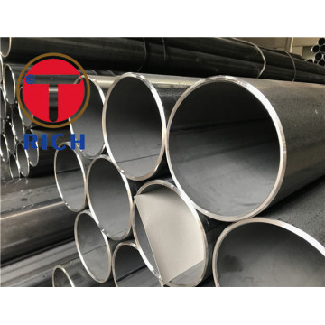 Erw Pipe i Seamless Pipe