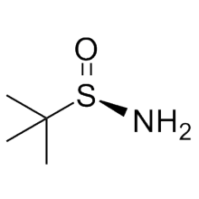 Chiral Chemical CAS Nr. 196929-78-9 (R) -2-Methyl-2-Propansulfinamid
